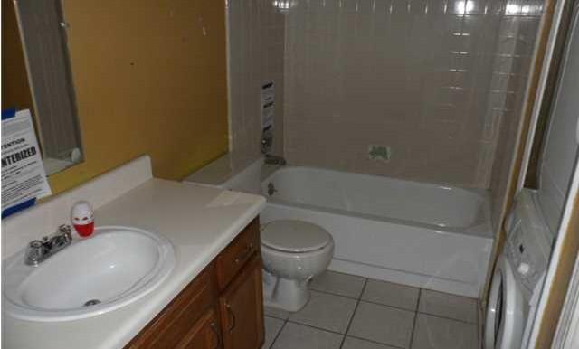 Bathroom at 5608 Cottage Hill Rd APT 115 Mobile AL 36609