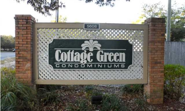 Cottage Green Condos