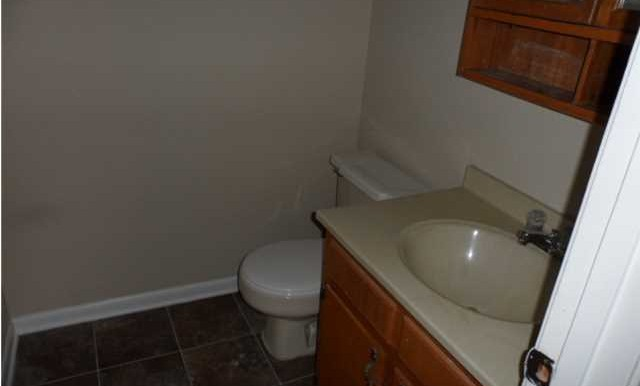 Half Bath at 8060 Elizabeth St Citronelle AL 36522