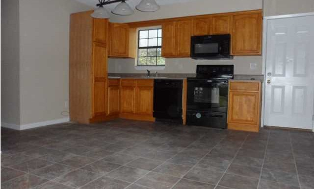 Kitchen at 8060 Elizabeth St Citronelle AL 36522