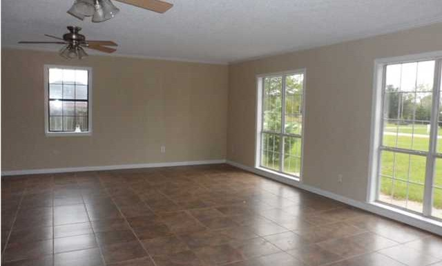 Living Room at 8060 Elizabeth St Citronelle AL 36522