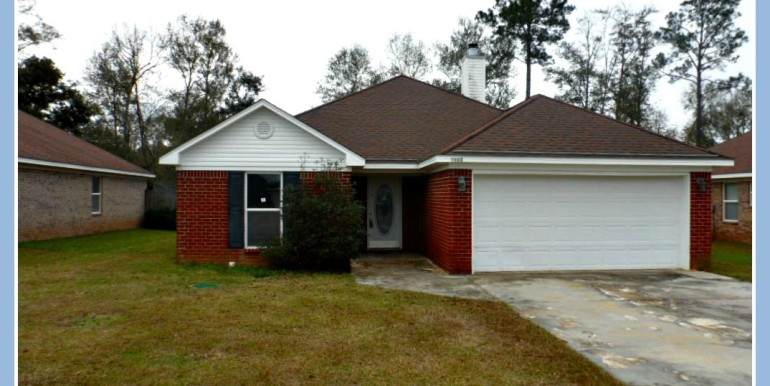 9661 Misty Leaf Dr Mobile AL