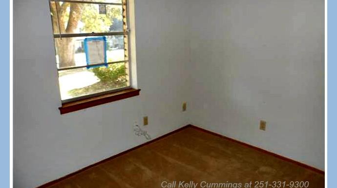 Bedroom 2 at 1174 Ginger Dr Mobile AL 36693