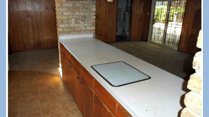 Kitchen Buffet at 1174 Ginger Dr Mobile AL 36693