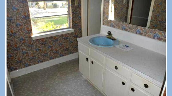 Master Bathroom at 1174 Ginger Dr Mobile AL 36693