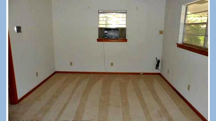 Mother-in-law Suite Bedroom 1 at 1174 Ginger Dr Mobile AL 36693