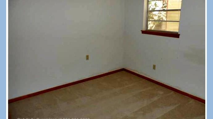 Mother-in-law Suite Bedroom 2 at 1174 Ginger Dr Mobile AL 36693