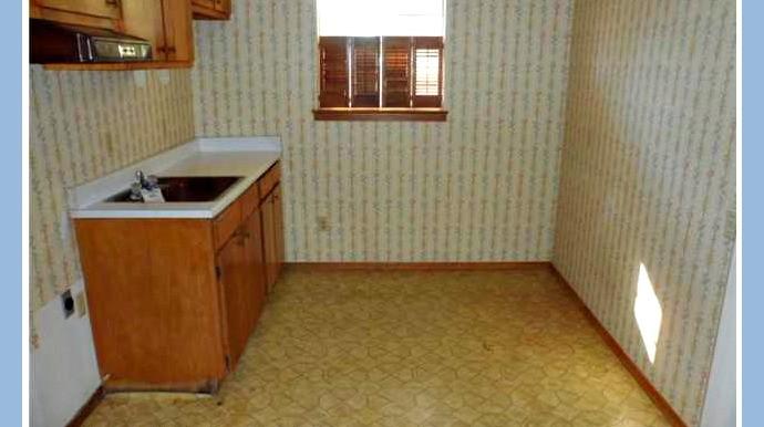 Mother-in-law Suite Kitchen at 1174 Ginger Dr Mobile AL 36693