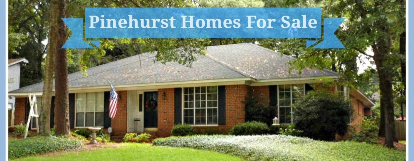 Pinehurst in Mobile AL | Homes For Sale | Market Report December 2015