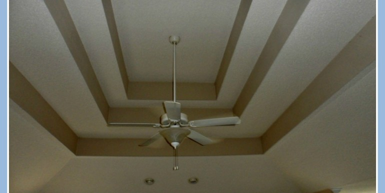 Tray Ceiling at 3895 Champion Cir W Mobile AL 36695