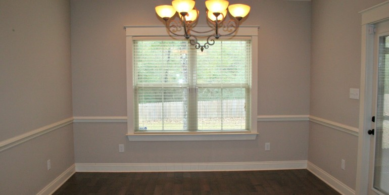 3377 Hardwood Dr Saraland AL 36571 Dining Room