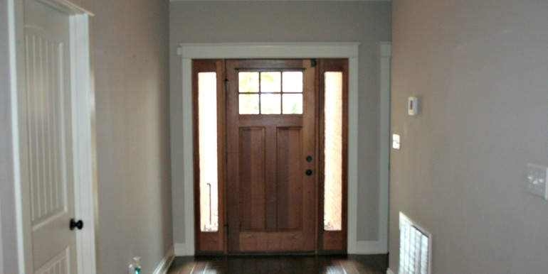 3377 Hardwood Dr Saraland AL 36571 Foyer