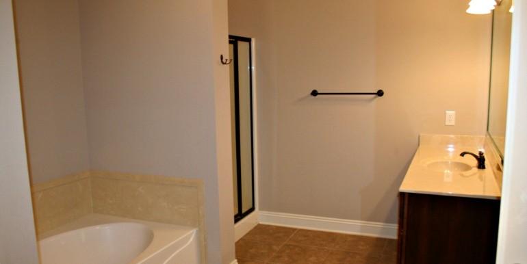 3377 Hardwood Dr Saraland AL 36571 Master Bathroom 1