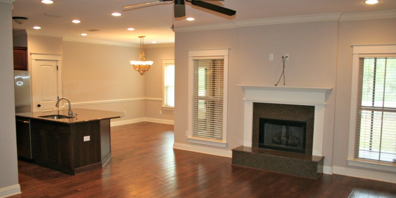 3377 Hardwood Dr Saraland AL 36571 Open Floor Plan
