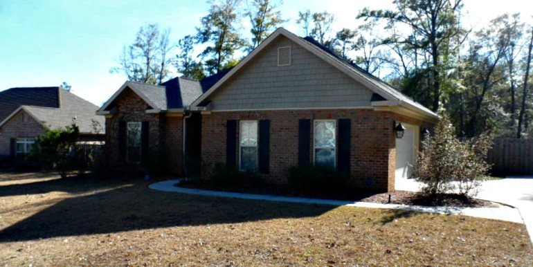3377 Hardwood Dr Saraland AL 36571 Side View