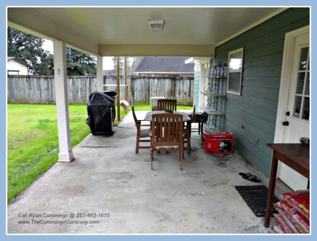 West Mobile Homes with Covered Porch