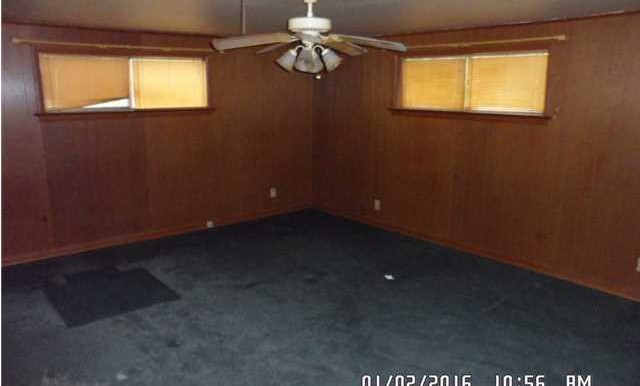 Bonus Room at 312 N University Blvd Mobile AL 36608
