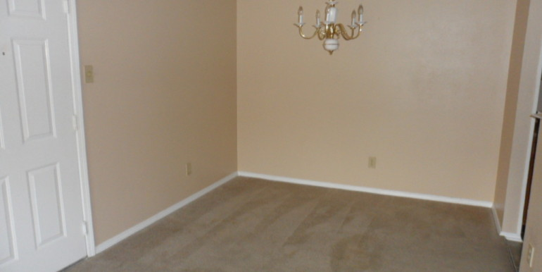 Dining Room at 1251 Henckley Ave 204 Mobile AL