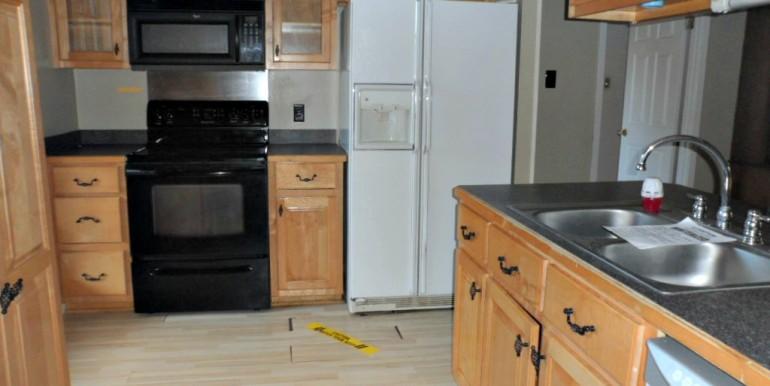 Kitchen at 1750 Ponderosa Pl Semmes AL 36575