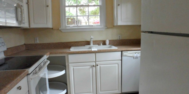 Kitchen at 368 Pineview Ln Mobile AL