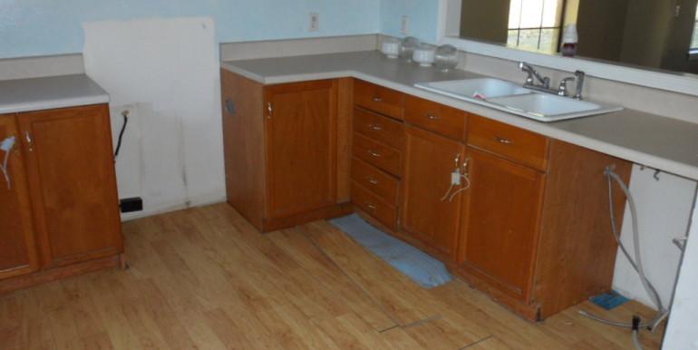 Kitchen at 5171 Levert Rd Wilmer AL 36587