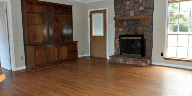 Living Room at 1750 Ponderosa Pl Semmes AL 36575