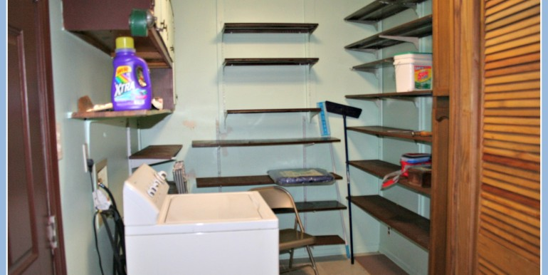 6048 Idlemoore Ct Theodore AL 36582 Laundry Room