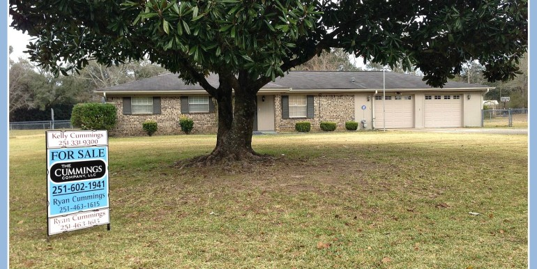 6048 Idlemoore Ct Theodore AL 36582 Listed by The Cummings Company