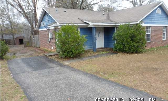 9630 Royal Woods Ct Mobile AL 36608 Left Side