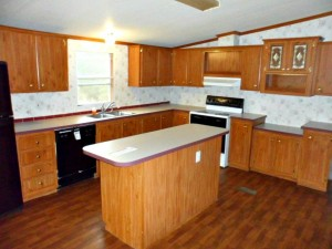 Foreclosure homes for sale with refrigerator
