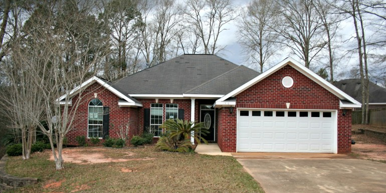 1316 Summerchase Ct Mobile AL 36695