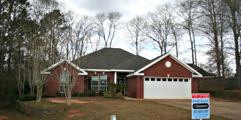 1316 Summerchase Ct Mobile AL 36695 Listed by The Cummings Company