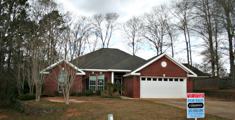 1316 Summerchase Ct, Mobile, AL 36695