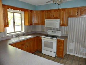 Foreclosure homes for sale with built in kitchen appliances