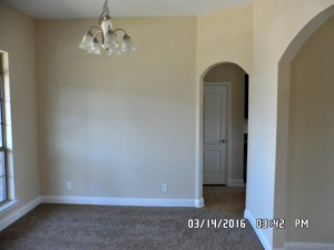 Foreclosure homes for sale with formal dining room