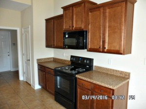 Foreclosure homes for sale with updated kitchen