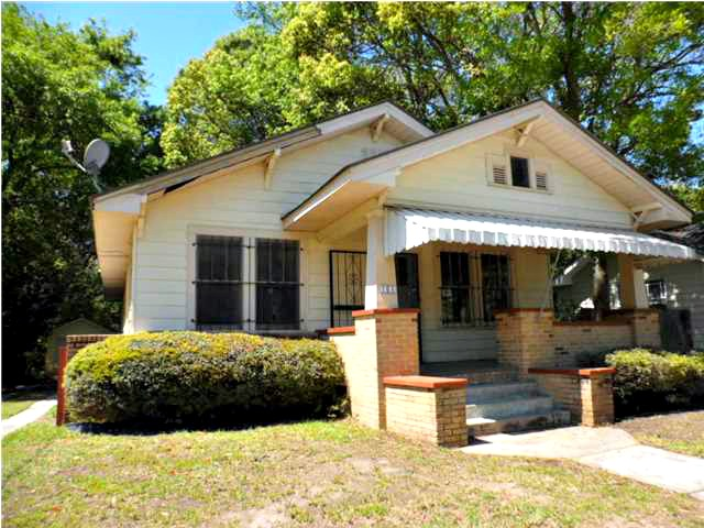 164 Williams St, Mobile, AL 36606