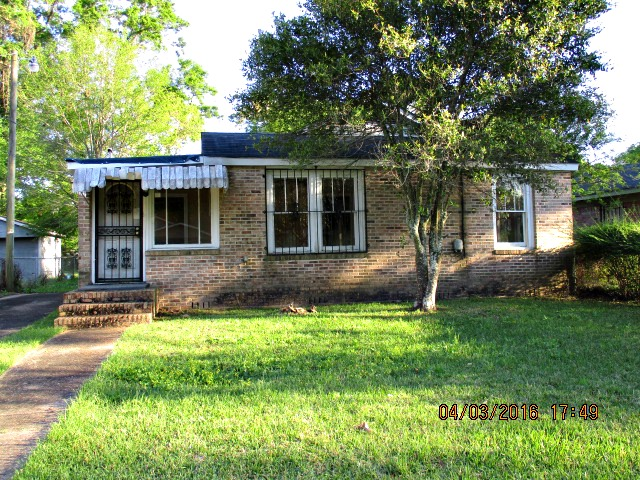 2107 Costarides St, Mobile, AL 36617