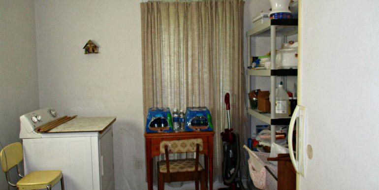 7841 Pete Dr Mobile AL 36695 Inside Laundry Room