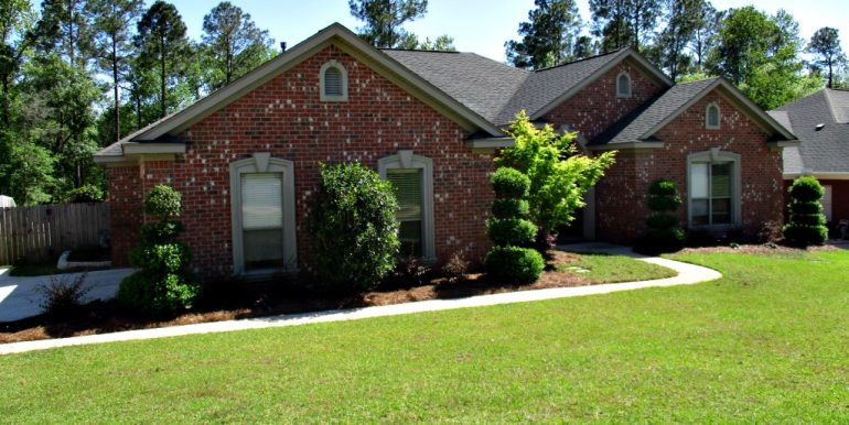 9651 Nottingham Ct Mobile AL 36695 West Mobile Homes For Sale