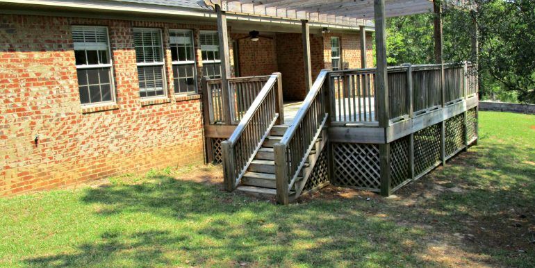 30329 Maury Ct Spanish Fort AL 36527 Deck