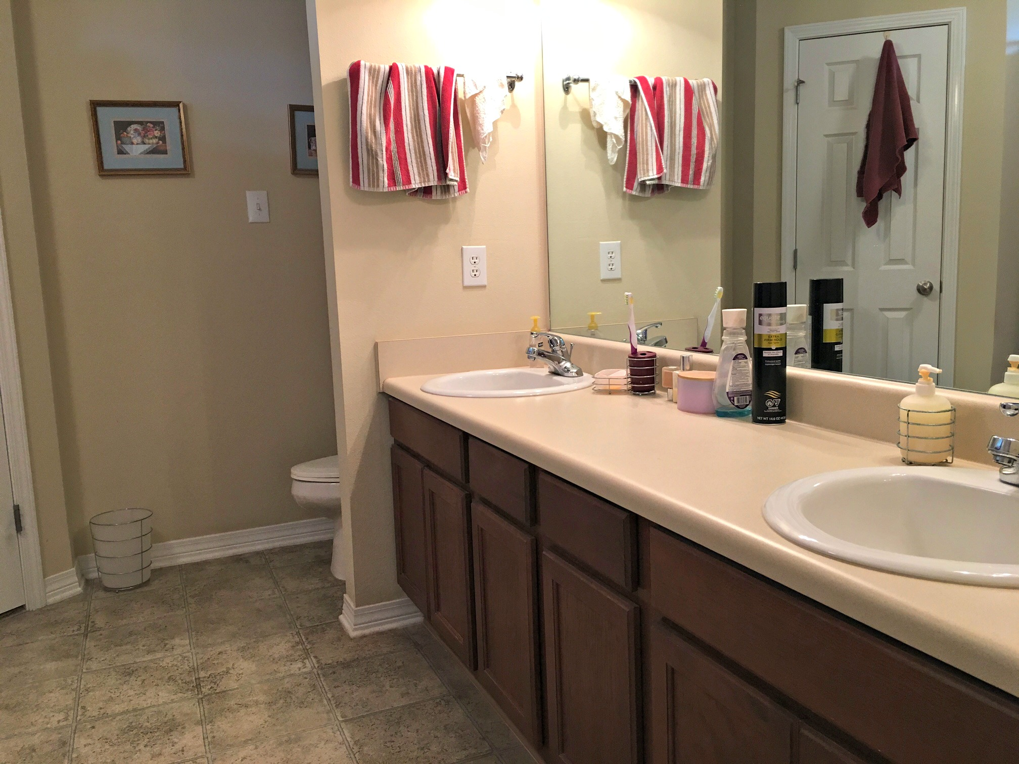 sink atlanta bathroom granite for houzz sinks makeup top two design of full common wayfair rustic undermount auburn home double allen with cabinets wood size area solid foremost vanities eastcott dual vanity wall oak roth