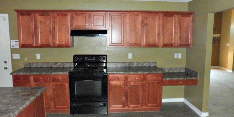 9629 Saddlebrook Dr N Mobile AL 36695 Kitchen