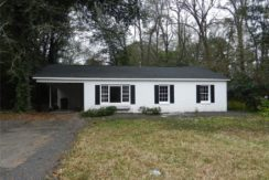 407 Gulfwood Dr  Mobile, AL  36609