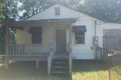 37 Gulf Street  Chickasaw, AL  36611