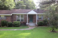 6000 Theles Dr  Mobile, AL  36693
