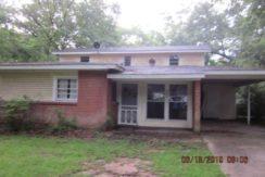 621 Bonnie Lane  Mobile, AL  36609