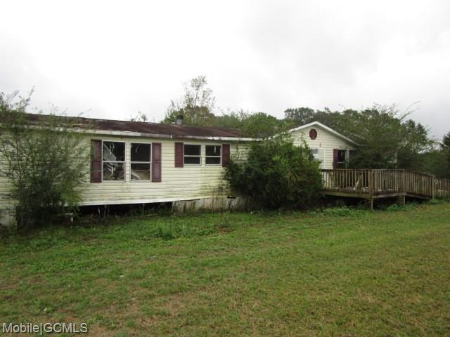 8356 Bennett Rd W  Grand Bay, AL  36541