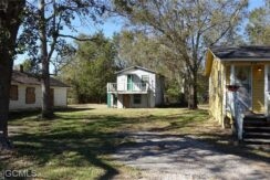 201 Brock Ave  Mobile, AL  36610